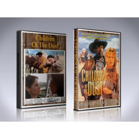 Children of the Dust DVD - Mini-Series - Complete & Unedited Version