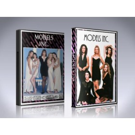 Models Inc DVD - 1994 TV Show