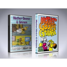 Mother Goose & Grimm DVD - 1991 TV Show