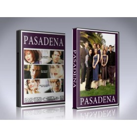Pasadena DVD Box Set - 2001 TV Show