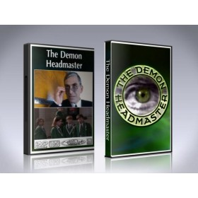 The Demon Headmaster DVD - 1990s TV Show