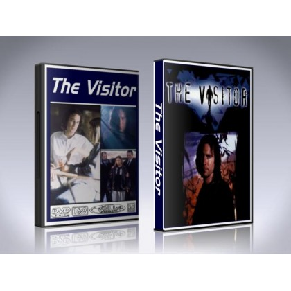 The Visitor DVD - 1997 TV Show