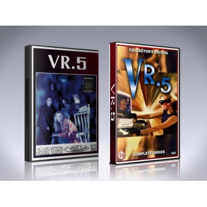 VR.5 DVD Box Set - 1995 TV Show