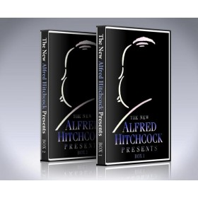 The New Alfred Hitchcock Presents DVD - 1980s TV Show
