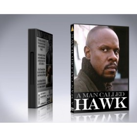 A Man Called Hawk DVD Box Set - 1989 - Spenser