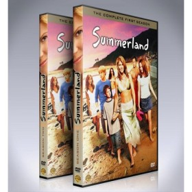 Summerland DVD Box Set - Seasons 1 & 2