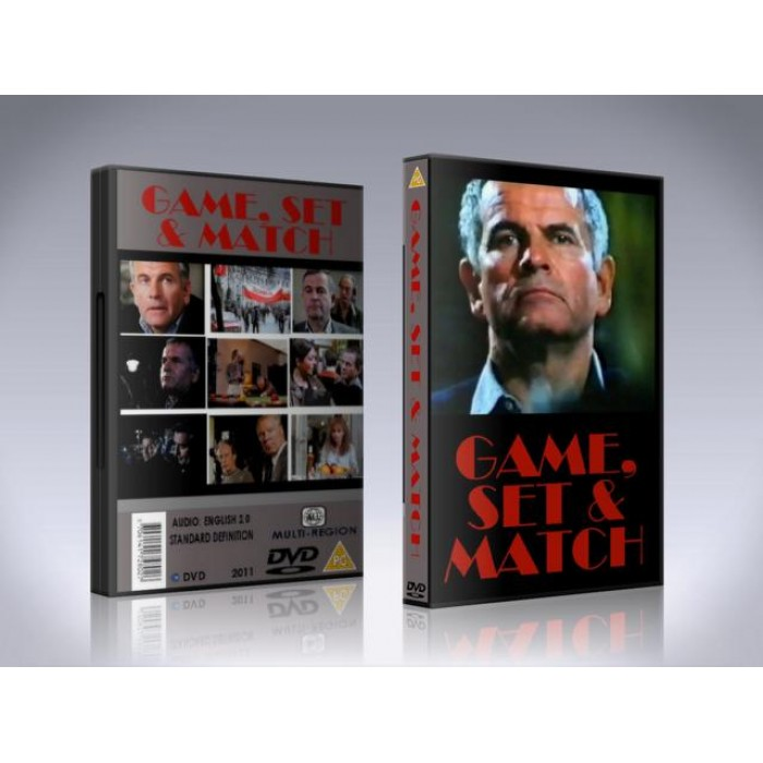 Game, Set, and Match (TV Series 1988– ) - Full Cast & Crew ...