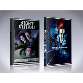 Night Visions DVD - Henry Rollins TV Show