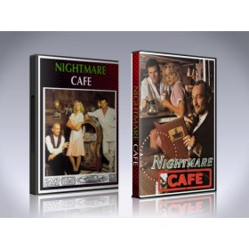Nightmare Cafe DVD - 1992 TV Show