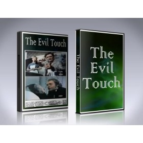 The Evil Touch DVD -  Horror TV Series