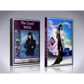 The Good Witch Movies DVD - All 7 - Complete Box Set