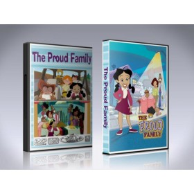 The Proud Family DVD Box Set