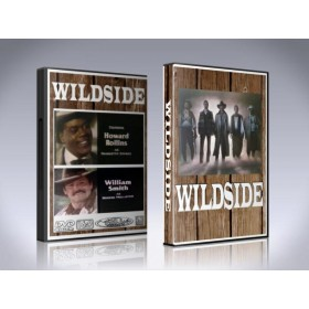 Wildside DVD - TV Show - Meg Ryan