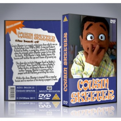 Cousin Skeeter DVD - Best of Collection